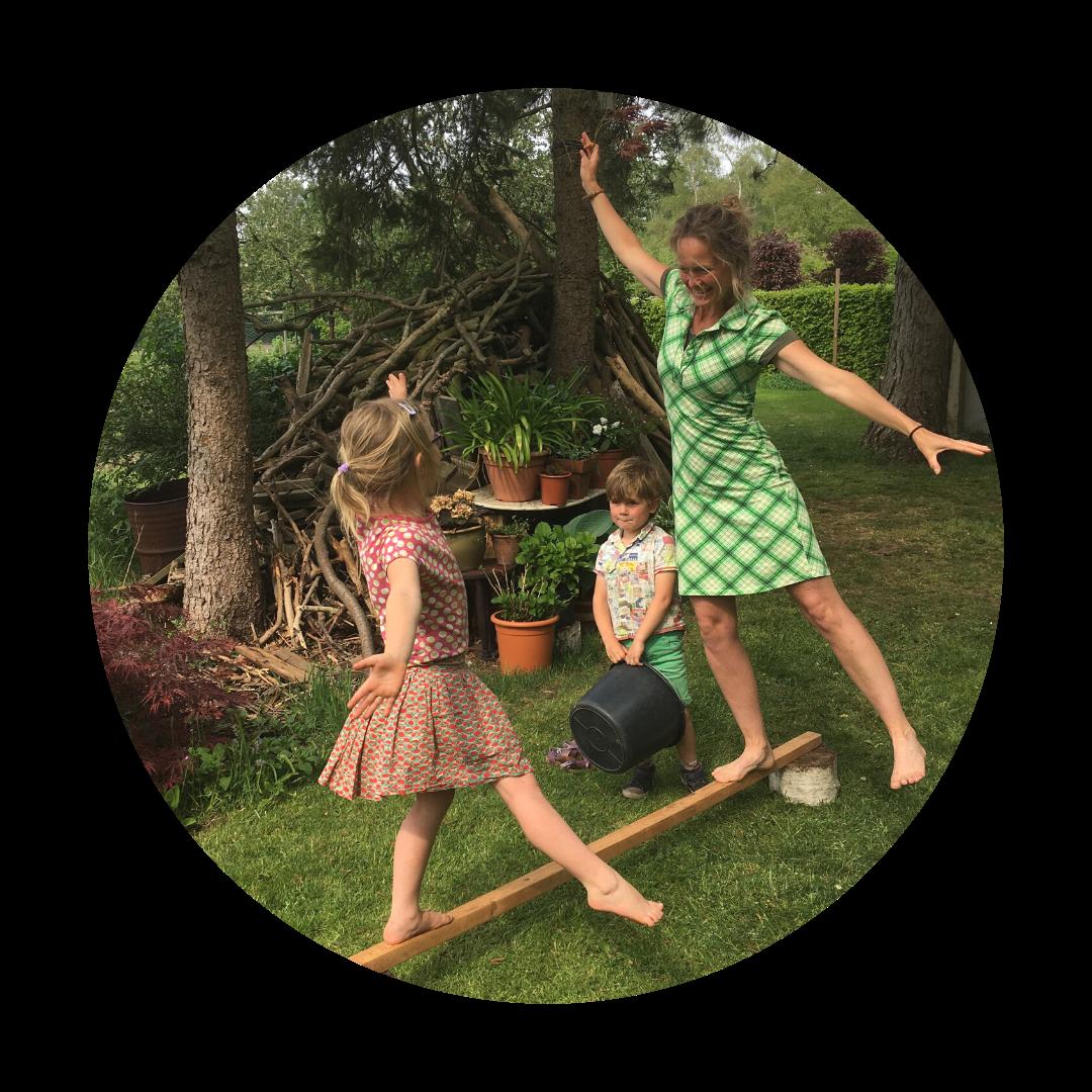 Mindfulness voor moeders | Annika van Tol