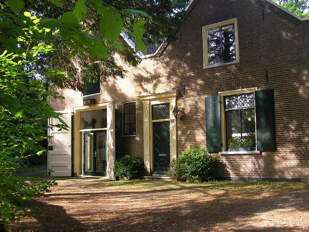 Locatie Koetshuis Randenbroek
